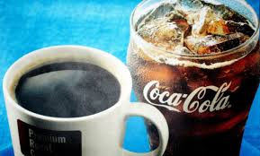 While brewed coffee does have more caffeine than steeped tea, it's because coffee is a stronger drink than tea. Is Soda Worse Than Coffee Lakeside Medicine Sandpoint