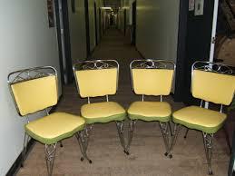 Retro Kitchen Chairs For Kitchen Diner Furniture Kitchen Decor Home Decor