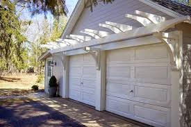 here s some of the other stuff we ve done to spruce up the exterior over the past year or so painted the service door had the garage painted