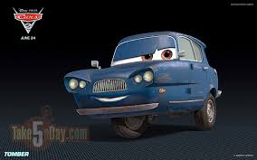 cars 2 characters names. Delighful Cars Disney Pixar CARS 2 New Trailer Debuts On Entertainment Tonight   Characters Intended Cars 2 Names