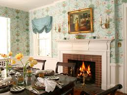 Small Picture How to Pick Wallpaper HGTV