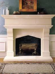 lexington cast stone fireplace mantel indoor fireplaces