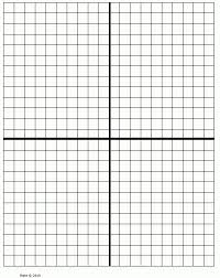 Blank Graph Paper 10x10 World Of Printable And Chart In Blank