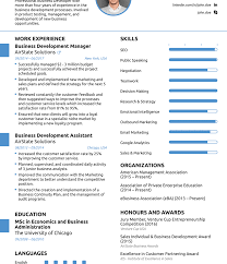 2018 Professional Resume Templates As They Should Be 8 For It