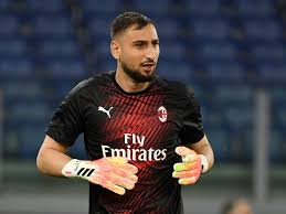 Ac milan are optimistic about signing gianluigi donnarumma to a new contract after meeting with the goalkeeper's representatives and family, goal understands. Gianluigi Donnarumma Demands Lucrative New Ac Milan Deal