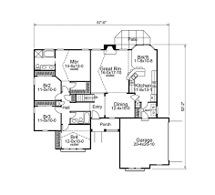 113 best house plans images on pinterest house floor plans Civil Home Plan country house plan first floor for home plan also known as the brookmont country home from house plans and more civil homeland defense