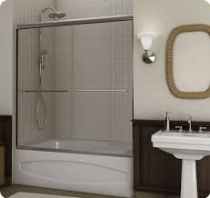 amazing bathtub shower glass doors perfect shower doors bathtub x h frameless door for design inspiration