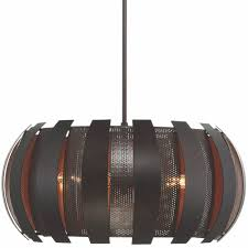 metallic pendant lighting design discoveries. Sawyers Bar 287P04CO 4-Lt Pendant Metallic Lighting Design Discoveries E