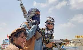 صحيفة: الاستخبارات البريطانية كانت تجري مفاوضات سرية مع طالبان - RT Arabic