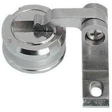 hafele hinges and stays claronda glass door hinge