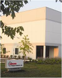 myers power products myers lighting cable enclosure division headquarters office manufacturing