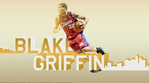 blake griffin 2010