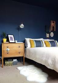 Een Interieur Met Lef Ga Voor Diepblauw Gebr Rutten