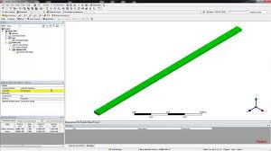 ANSYS - Export Modal Analysis Results to Grapher - YouTube