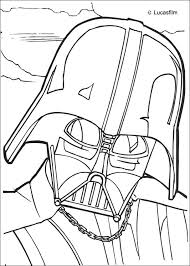 Starwars Coloring Page Coloring Page Star Wars Coloring Pages