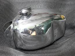 ducati 250 scrambler aluminum alloy gas