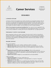 47 Luxury References Format Resume Awesome Resume Example