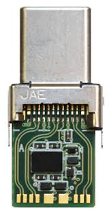 ccg1 usb type c to legacy usb device cable paddle card reference the dimensions of the board shown in the above picture are 8 8mm x 12mm the following files are available for below schematic