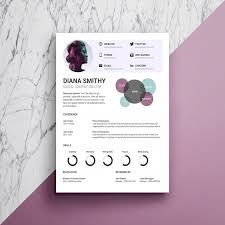 What To Put On Modern Resume Infographic Resume Template Venngage
