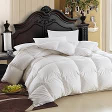 Thick cotton white goose down duvet quilt winter is anti-drilling ... & Thick cotton white goose down duvet quilt winter is anti-drilling Cashmere  3.75kg 230cm Adamdwight.com