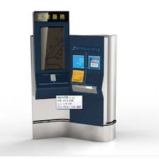 Ticket Vending Machine Delectable Ticket Vending Machine Global Sources