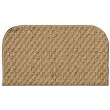 garland rug town square tan 2 ft x 3 ft area rug