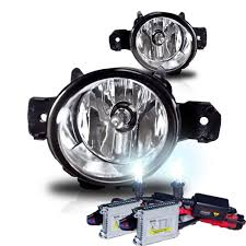 Bmw X5 E70 Fog Light Bulb Hid Xenon 07 08 Bmw X5 E70 Oem Style Replacement Fog