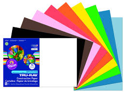 Best Rated In Construction Paper Helpful Customer Reviews Amazon Com Assorted Colored Paper L