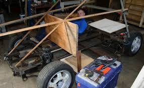 Diy Car Design Eco Star City Sports Car Body Work Build Your Own Aluminium