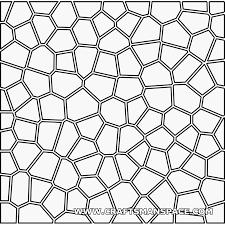 Voronoi Pattern