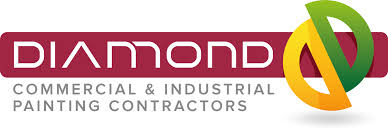 homepage of diamond painters ltd general commercial painting contractors