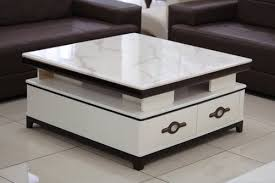 wooden marble center table kenya