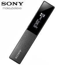 Mua máy ghi âm Sony ICD TX650 chính hãng giá rẻ tại TP HCM