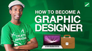 Become A Graphic Designer How To Become A Graphic Designer In 2016