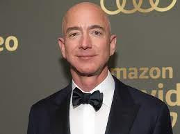reicher als Amazon-Chef Jeff Bezos ...