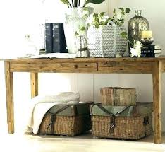 how to decorate entryway table. How To Decorate Entryway Table D8881725 Average Christmas Decorations For Console Natural Decorating