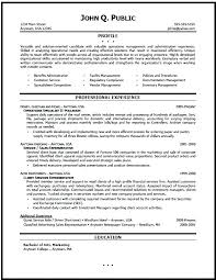 Sample Payroll Resume Payroll Manager Resume Benefits Administrator ...