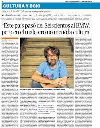 El Homenaje al Mérito Editorial en la prensa - Editorial Páginas de Espuma