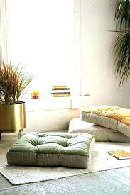 oversized floor cushions. Contemporary Cushions Oversized Floor Pillows Living Room Cushions  Fascinating Pillow Throughout Oversized Floor Cushions