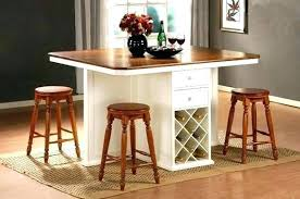 counter height kitchen tables with storage counter height kitchen tables round gathering dining table room with