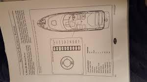 1997 sea ray sundancer 270 bilge pump alarm wiring diagram