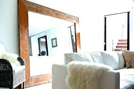 white leaning floor mirror. Interesting Mirror Leaning Floor Mirror Oversized  Mirrors Living Room Attractive   To White Leaning Floor Mirror
