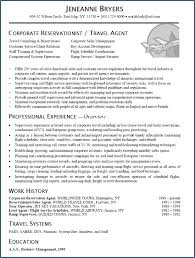Cv Format For Airlines Job Resume Example Resume Example