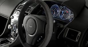Neuer Aston Martin V8 Vantage N420 Mit Nordschleifen Pack Classic Driver Magazine