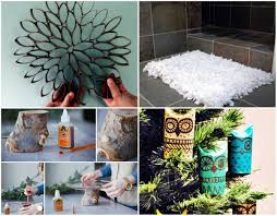 diy decor projects eco friendly