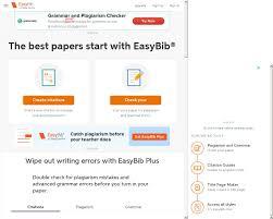 Easybibcom Website Statistics Analytics Trackalytics
