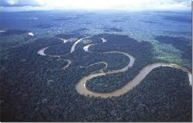 Великая река Амазонка Говорят