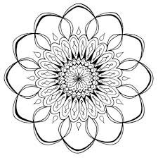 We have known the geometric shapes ever since our childhood days. Free Mandala Designs To Print Get Your Free Printable Mandala Coloring Pages Here Art Is Fun