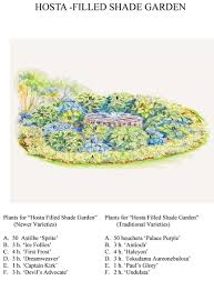 Small Picture Image result for hosta garden design Hosta Gardens Pinterest