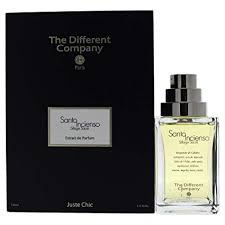 Santo Incienso by The Different Company for Unisex ... - Amazon.com
